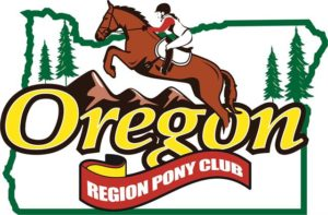 Oregon Region Logo